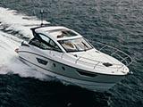 location bateau GT 40