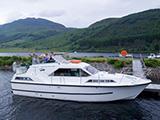 location bateau Highland Glen