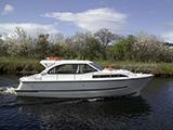 location bateau Eriskay