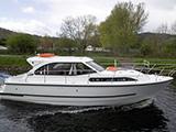 location bateau Isle Of Skye