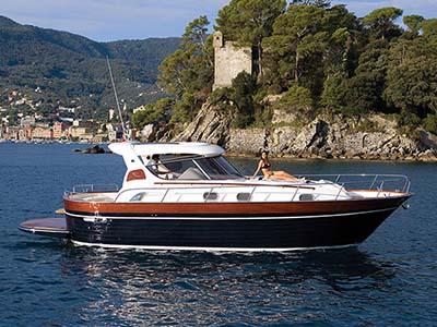 location bateau Apreamare 38