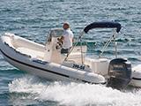 location bateau Coaster 600