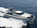 location bateau San Lorenzo 72