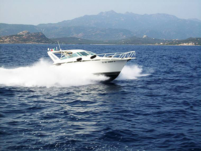 Location bateau  Bertram 38 Special