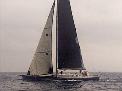 Location bateau  Sailing Yacht