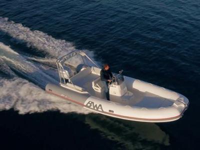 Location bateau  Bwa GT 22