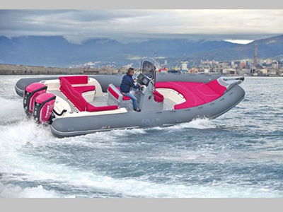 Location bateau  Bwa GT 28 Sport