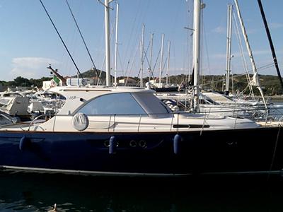 Location bateau  King Bay 450