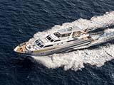 location bateau Antisan