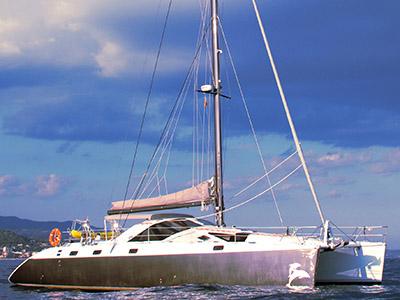 location bateau Privilege 51