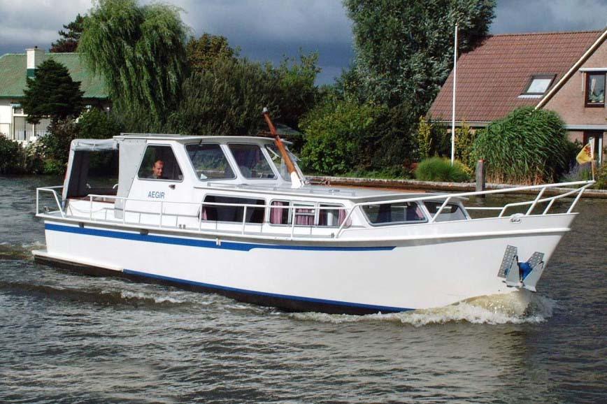 location bateau Palan Sport 1100 OK