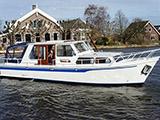 location bateau Palan DL 1100 OK