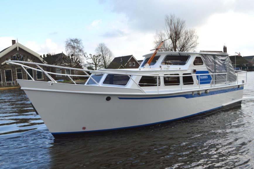 location bateau Palan Sport 950 OK