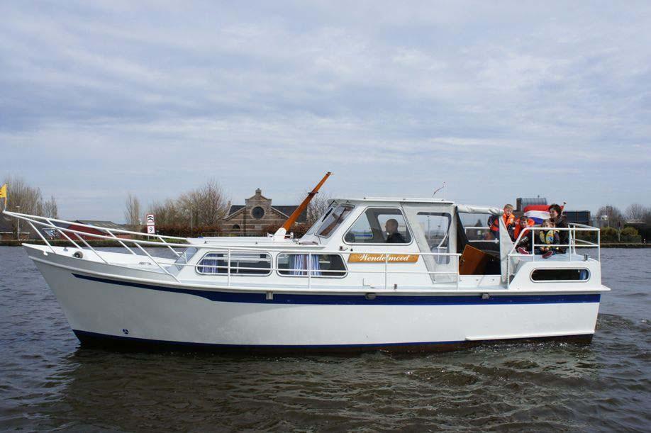 location bateau Palan Sport 950 AK