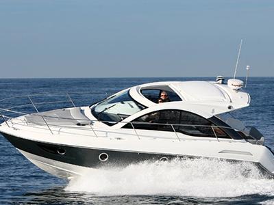 Location bateau  Flyer GT 34