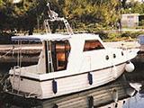 location bateau Adria 28 Luxus
