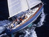 location bateau Beneteau 62