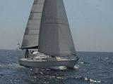 location bateau First 375