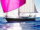 location bateau Discovery 55 Mk II