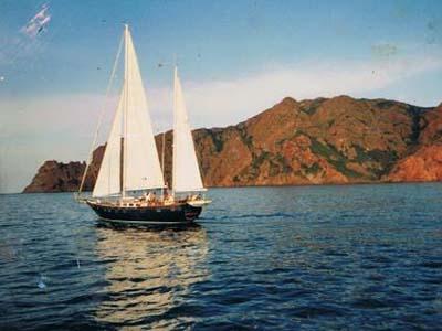 location bateau Truveau Formosa