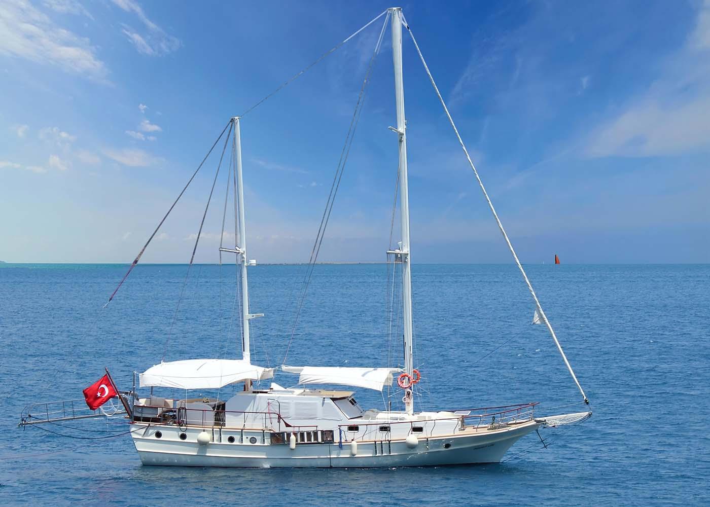 location bateau Perfect Life