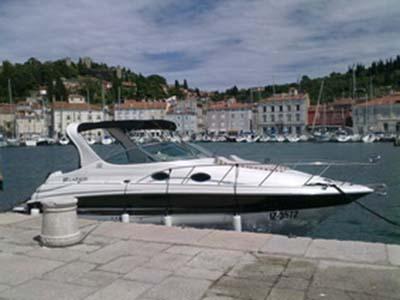 Location bateau  Larson 290 Cabrio