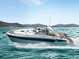 location bateau Sport 400 Open