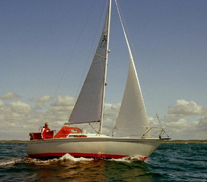 location bateau Albin 78 Cirrus