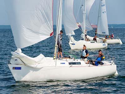 Location bateau  Albin Express Racing