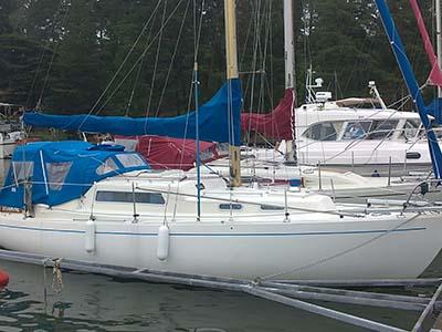 Location bateau  Albin Vega