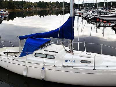 Location bateau  Albin Viggen Plus