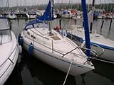 location bateau Comfort 30