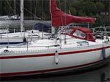 location bateau Comfort 32