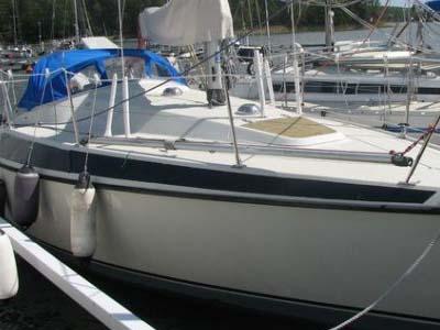 location bateau Maxi 84