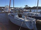 location bateau O'Day