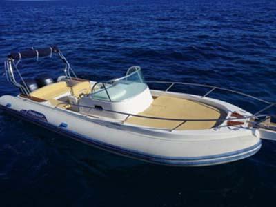 location bateau Capelli Tempest 900 WA