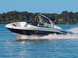 location bateau Sea Ray 295 SLX