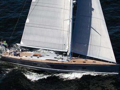 location bateau Southern Wind 94