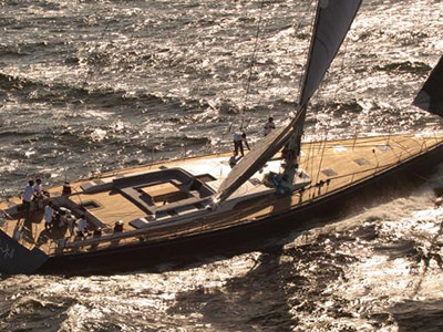 äußere Southern Wind 94