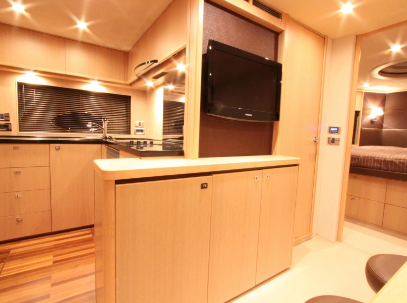 interno Princess V 62