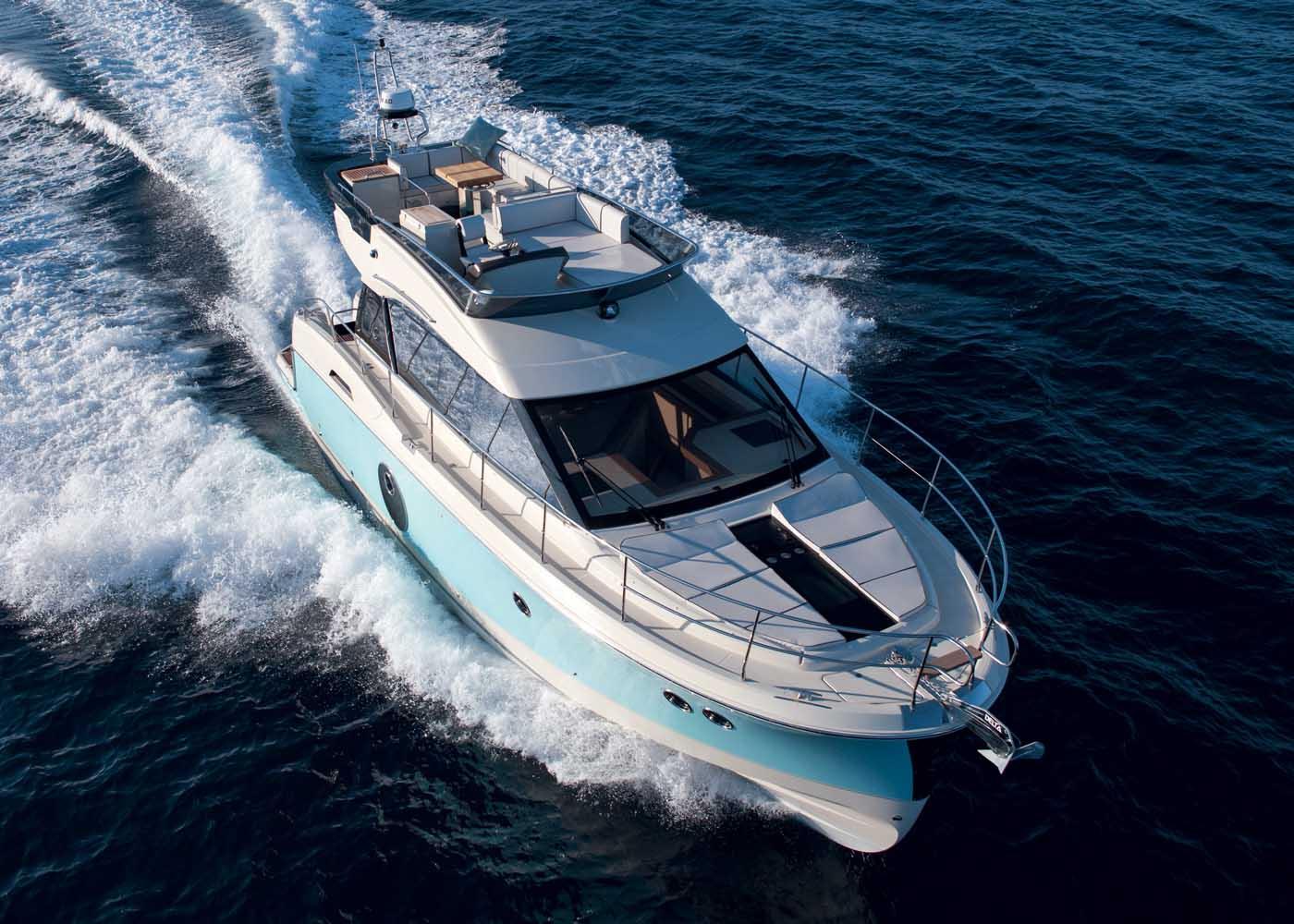 Location bateau  Monte Carlo 4