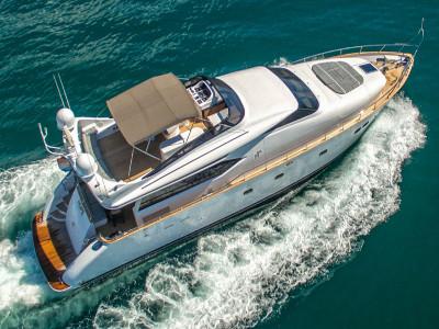 location bateau Maiora 20S