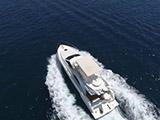 location bateau Ferretti 530