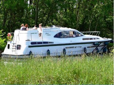 location bateau Navig 40