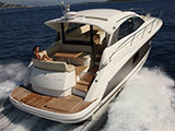 location bateau Prestige 440 Open