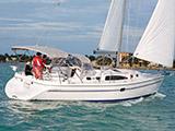 location bateau Catalina 375