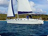 location bateau Cyclades 44.3