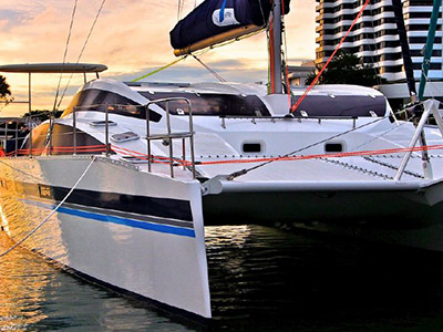 esterno Island Spirit 380