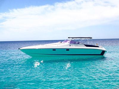 location bateau Tullio Abbate 33