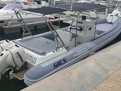 esterno Sacs S33